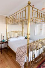 Nora Dahabiya Luxury Room I