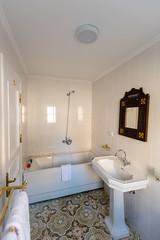 Nora Dahabiya Standard Bathroom