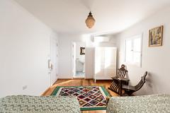 Nora Dahabiya Twin Room