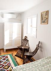 Nora Dahabiya Standard Room