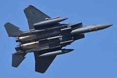 RAF Lakenheath. 29-05-2020