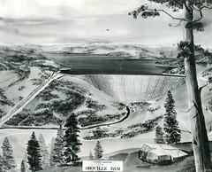 [CALIFORNIA-A-0383] Oroville Dam