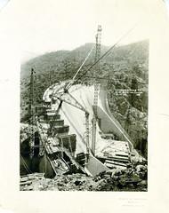 [CALIFORNIA-A-0377] Exchequer Dam