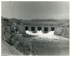 [CALIFORNIA-A-0407] Parker Dam