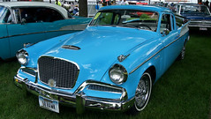 1958 Studebaker Hawk