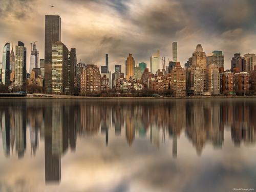 Midtown Manhattan skyline (Explore - 9Junio2020)