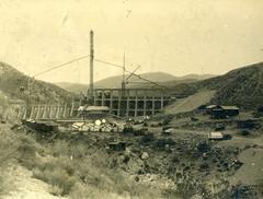 [CALIFORNIA-A-0420] Little Rock Dam