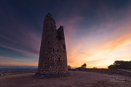 Atalaya de Segurilla