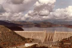 [CALIFORNIA-A-0414] Shasta Dam