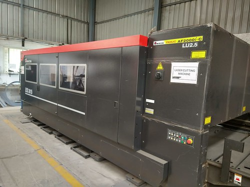 Used CNC Machines for sale in Hyderabad