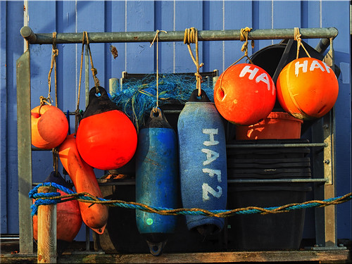 Fisherman's Tools