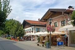 Oberammergau - Dorfstraße (27)