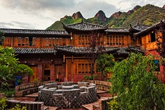 Laojun Hotel, China