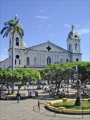 La cathédrale (Granada, Nicaragua)