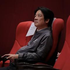 06.09 副總統觀賞「蚵豐村」