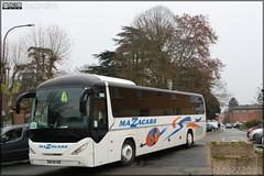 Neoplan Trendliner – Mazacars