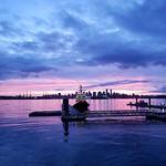 People's choice: Saturday Evening Sunset, by Jakub