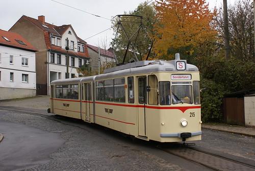 2009-11-03, Gotha, Nelkenberg