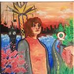 Van City, by Amelia