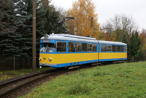 2009-11-03, Gotha, Ostbahnhof