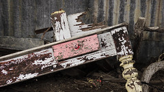 Broken Abandoned