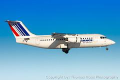 Air France (Cityjet), EI-RJG