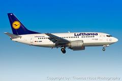 Lufthansa, D-ABIK