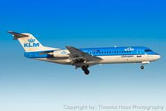 KLM Cityhopper, PH-KZF