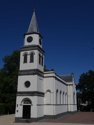 Hervormde Kerk (1862) Waardenburg