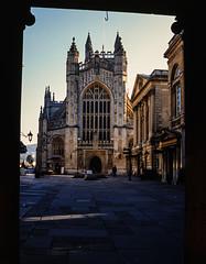 Slide copies. November 2001, Bath, Somerset