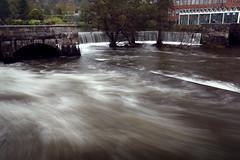 Belper before the floods