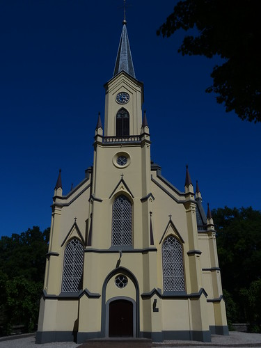 Hervormde Kerk (1865) Neerijnen