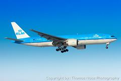 KLM Royal Dutch Airlines, PH-BQA
