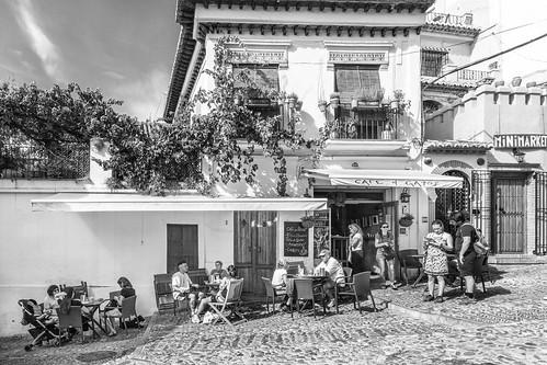 Cafe 4 Gatos
