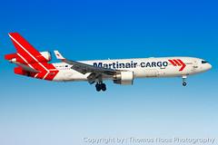 Martinair Cargo, PH-MCS