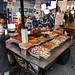 명동 Myeong-dong Street Food