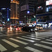 Myeong Dong Intersection