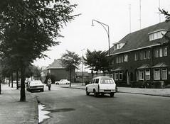 Peugeot 404 Break / Opel Rekord