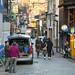 이태원 Itaewon side street