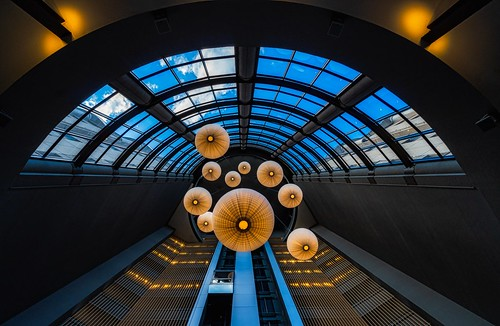 Atrium Sao Paulo