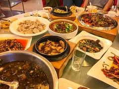 Tibetan food, Nyingchi, Tibet