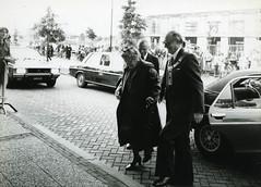 Royal Ford Granadas & W114/W115