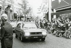 Royal Ford Granada Ghia
