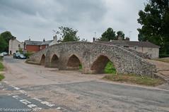 Moulton Packhorse Bridge, Nr Newmarket Suffolk