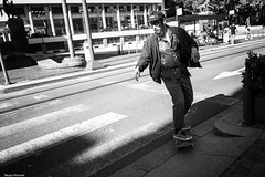 Level up your skating style...
