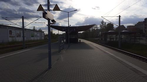 Bahnhof Hohenstein-Ernstthal