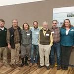 Land-Sea Symposium 2019