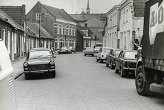 Peugeot 404 / Opel Kadett / Citroën DS etc.