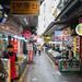Street Food Alley