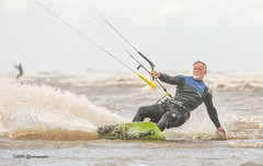 Kite Surfing 06.06.2020